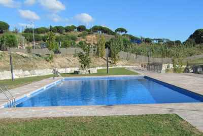 Nice houses in Mataro town, 30 minutes from Barcelona